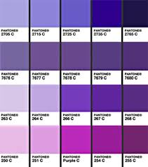 shades of color purple your wedding color purple exclusively weddings