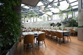 inspiring projects berthelot u0027s modern restaurant design in bucharest