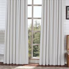 Thermalogic Ultimate Blackout Thermal Liner by Black Out Curtains Blackout Harper Linen Blackout Window Curtain
