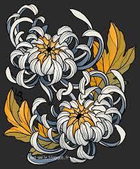 25 trending chrysanthemum tattoo ideas on pinterest november