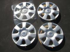 1999 toyota camry hubcaps one 1997 1998 1999 toyota camry hubcap wheel cover toyota camry