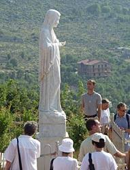 medjugorje web diretta medjugorje en direct audio et vid礬o tv photos