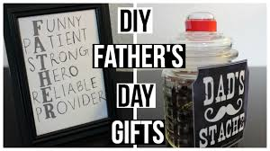 fathers day presents diy last minute s day gifts
