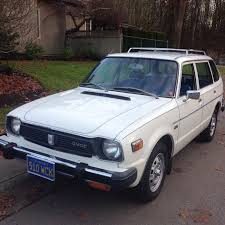 1978 honda civic cvcc wagon japanese cars for sale pinterest
