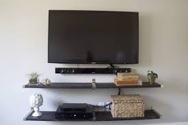 Under Kitchen Cabinet Tv Mount Media Cabinet Under Wall Mounted Tv Bar Cabinet