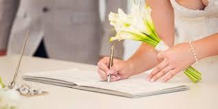 acte mariage mariage à quoi sert un acte de mariage notaires de