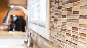 installing tile for your kitchen backsplash angie u0027s list