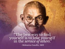 quotes about karma not existing volunteering makes you more innovative u2013 here u0027s why