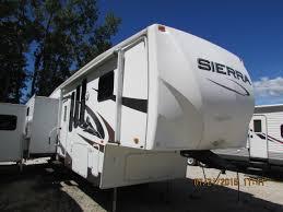2009 forest river 300rl 5th wheel trailer