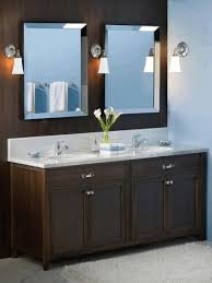 small vanity sink toilet cistern basin combined over the sink