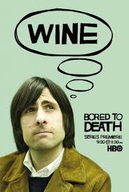 bored bored to death 2 of 9 extra large movie poster image imp awards