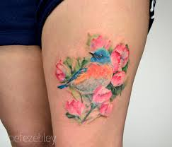 pete zebley tattoos
