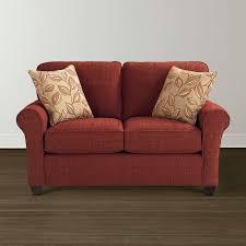 Red Loveseat Sofas Center Loveseateeper Sofa Twin Brown Mattress X Full Love