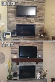 Fireplace Mantel Shelf Designs Ideas by 29 Best Images About Ideas For The House On Pinterest Modern