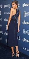 Laverne Cox In Bao Tranchi by Better From The Back Stars U0027 Most Jaw Dropping 360