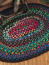 Crochet Oval Rag Rug Pattern Crochet Oval Pattern Urg Crochet Club