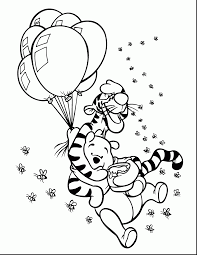 beautiful winnie pooh coloring pages pooh coloring pages