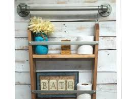 Best 25 Ladder Shelf Decor by 51 Small Ladder Shelves 25 Best Ideas About White Ladder Shelf On