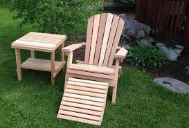 Kilmer Creek Cedar Outdoor Furniture Amish Crafted - Cedar outdoor furniture