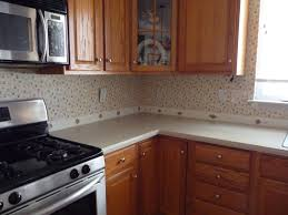 Backsplash For Kitchen With Granite Tiles Backsplash Kitchens With Venetian Gold Granite Make Custom