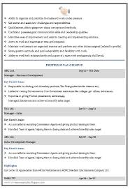 Over 10000 Cv And Resume by Free 40 Top Professional Resume Templates Within Sales And