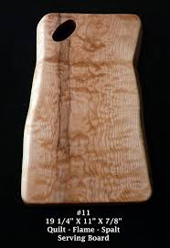Maple Cutting Boards 130 Best Table Art Maple Cutting Board Gallery Images On