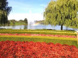 Chicago Botanic Garden Membership Chicago Botanic Garden In Fall Picture Of Chicago Botanic Garden