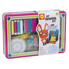 alex toys craft my sewing kit alexbrands