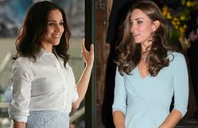 kate middleton i can u0027t get pregnant with meghan markle around