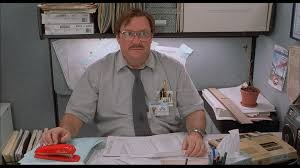 Meme Generator Office Space - office space milton red stapler meme generator