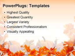 free fall powerpoint template free fall border templates download