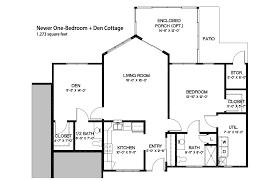 cottages floor plans cleveland oh area retirement community floor plans kendal at