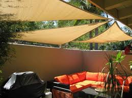 Sail Canopy For Patio Coolaroo Coolhaven Shade Sail Right Angle Triangle 9ft X 12ft