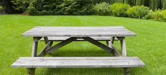 Build A Picnic Table Cost by How To Build An Outdoor Picnic Table Introduction Doityourself Com