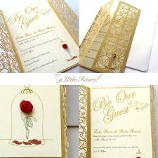 beautiful wedding programs best 25 disney wedding invitations ideas on disney