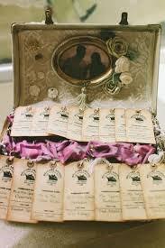 Vintage Wedding Ideas For A Classy Affair