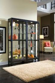 Ideas Design For Lighted Curio Cabinet Home Gallery Furniture For Howard Miller Curio Cabinets Berends