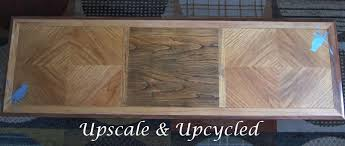 drexel coffee table upscale u0026 upcycled sold