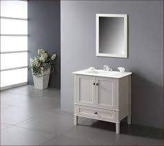 48 Inch Bathroom Vanity White Wondrous Design 28 Inch Bathroom Vanity White Top Cabinets With