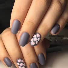 nail designs 2017 gray bow tie on your accent nail or dazzle