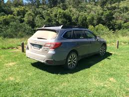 subaru station wagon green 2015 subaru outback review caradvice