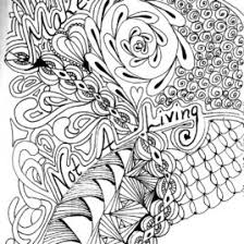 advanced mandala coloring pages adults archives mente beta