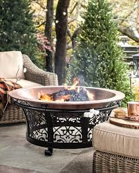 global outdoors fire table outdoor gas fire pit bowls propane fire pit table global outdoors