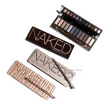 best of urban decay cosmetics the beauty look book