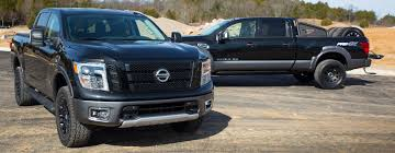 nissan murano accessories 2017 nissan showcases accessories for new titan xd at chicago