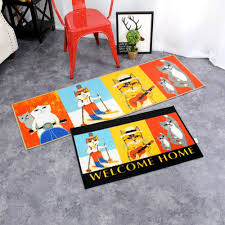 Durable Kitchen Rugs Online Get Cheap Kitchen Rug Runners Aliexpress Com Alibaba Group