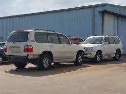 westside lexus houston tx service parting out 2000 lx470 white pearl houston tx ih8mud forum