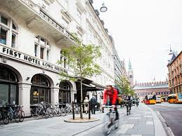 best price on first hotel kong frederik in copenhagen reviews
