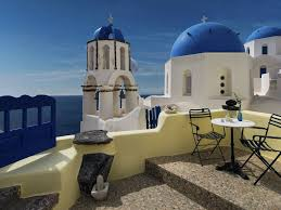 turquoise tranquility villa amazing homeaway oia