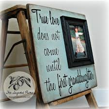 personalized granddaughter gifts mothers day gift personalized picture frame true does